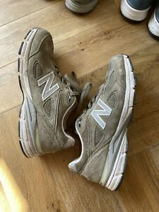 New Balance 990 v4 Size UK 9 - Used A Handful Of Times