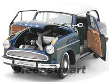 LLOYD ALEXANDER TS #234 BLUE RACING 1:18 DIECAST CAR MODEL BY REVELL 08463