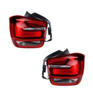 New Genuine BMW 1' F20 F21 2010-2015 Rear Left Right LED Tail Light Set OEM