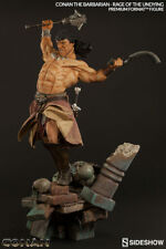Conan Rage of the Undying Premium Format Statue #36/750 Sideshow Collectibles