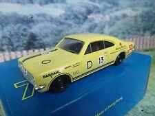 1/43 Trax (Australian) Holden Monaro HK GTS 1968 limited edition