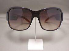 Original exte Sonnenbrille EX 754 Farbe 03 braun orange