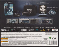 Call of Duty: Ghosts-prestige edition, Uncut, Steelbook, ps3, nuevo & OVP