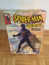 Marvel Spider Man Spiderman 2099 Vinyl Figure Kit *COMPLETE*RARE*