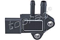 Exhaust Pressure DPF Sensor Fits VW Passat AUDI A4 A6 Q7 07Z906051A