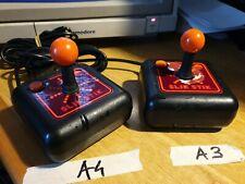 2x Joystick SUNCOM SLIK STIK  for Commodore 64 , Amiga c64 USA 4.439649 A3 A4