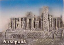 Persian Empire Apadana Palace Achaemenid Persepolis Shiraz Persia Fridge Magnet
