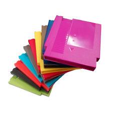 NES Plastic Case Cartridge Shell Replacement Highest Quality 5PCS