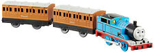 Tomy Trackmaster TS-01 Thomas & Friends Motorized Annie & Clarabel
