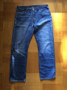 Lewis Jeans, Farbe: Blau, Größe 38*34