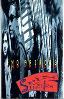 Spin Doctors - Two Princes Cassette Tape Single 90s Alternative Pop Rock