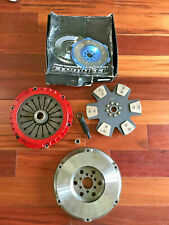 93-97 LT1 Camaro XTR STAGE 4 Clutch Kit with Chromoly Flywheel Firebird 5.7L LT1
