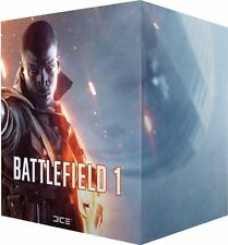 Battlefield 1 Early Enlister Deluxe Collector's Edition (Sony PS4,2016) NEW