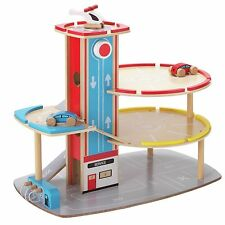Playsets without Character Wooden Pre-School Toys