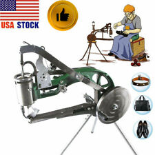 Nylon/Leather/Cotton Hand Cobbler Manual Durable Line Sewing Shoe Repair Machine