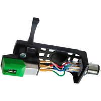 Audio-Technica AT95E/HSB Headshell/Cartridge Combo Kit