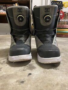 DC Shoes Control BOA Boots