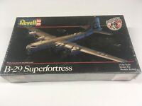 Revell B-29 SUPERFORTRESS 1982 *NEW SEALED*