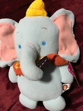 Disney World Pook A Looz Dumbo the Flying Elephant Stuffed Plush New With Tags