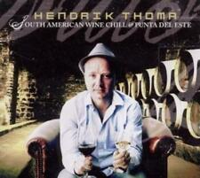 Hendrik Thoma pres. South American Wine Chill @ Punta Del Este - CD