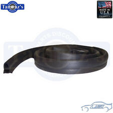 68-72 GM A Hood to Cowl Weatherstrip Seal 50741 Sponge SoffSeal USA Made New
