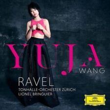 YUJA/BRINGUIER,LIONELL/TOZ WANG - RAVEL  CD NEUF RAVEL,MAURICE/FAURE,GABRIEL