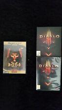 Blizzard Diablo 2 Diablo 3