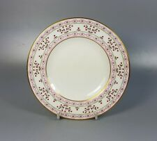 ROYAL CROWN DERBY BRITTANY A1229 TEA / SIDE PLATE 16CM (PERFECT)