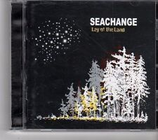 (FH155) Seachange, Lay of the Land - 2004 CD