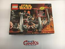 Lego Star Wars 7257 Ultimate Lightsaber Duel
