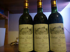 Chateau Belgrave 1980 Grand Cru