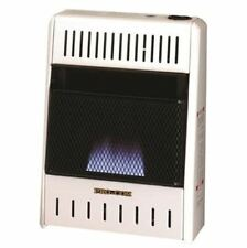 ProCom MD100TBA Vent Free GAS HEATER Dual Fuel 10,000 BTU Blue Flame - NEW