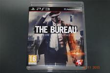 The Bureau XCOM Declassified PS3 Playstation 3 **FREE UK POSTAGE**