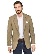 Cappotti e giacche da donna marrone in lana taglia 48