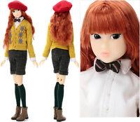 Sekiguchi Fans Vote Momoko 2012 Causal Wear British Boy Style 1/6 Fashion doll