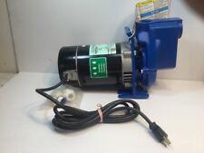 AMT 4292-96 Jet Pum Duty 1626-301-00 W/ 1/2 HP MOTOR US Motor. Pump