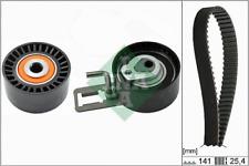 Zahnriemensatz für Riementrieb INA 530 0611 10