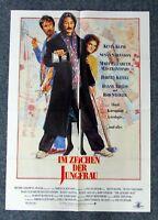 En Signo El Sirena - Sarandon & Jack 1989-A1 Póster de Película Cartel (Y-6933 +