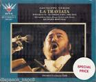 Verdi: La Traviata / Bonynge, Sutherland, Pavarotti, New York 22.10.1966 - CD