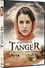 L'espionne De Tanger [DVD]
