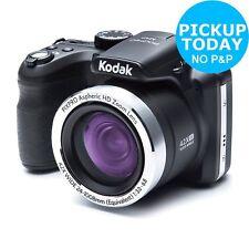 Kodak PixPro AZ421 16MP 42x Zoom USB HMDI Mini Bridge Camera - Black