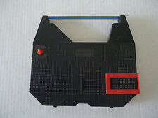 PANASONIC R & BROTHER AX SERIES COMPATIBLE BLUE TYPEWRITER RIBBON C/C