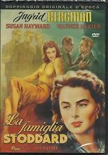 La famiglia Stoddard (1941) DVD
