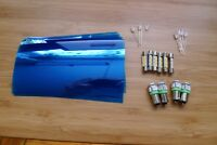LED McIntosh Replacement Bulbs complete set kit MC2125  lamps lights filters