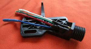 Adaptor Headshell for Dual CS450 455 505 530 616 620 221 Use Standard Cartridge