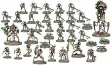 Necrons: Indomitus / 9th Edition / Warhammer - Multi Listing