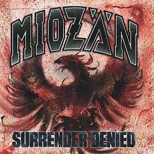 Miozän - Surrender Denied LP IGNITE AGNOSTIC FRONT SICK OF IT ALL H2O