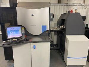 HP Indigo Digital Press 3000
