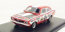 1:43 Apex - 1972 Bathurst Winner  - Holden LJ Torana GTR XU-1 - HDT #28c - Brock