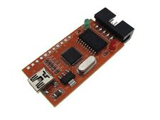 USB JTAG Programmer for FPGA CPLD compatible with the USB Byteblaster